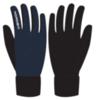 Nordski Arctic перчатки унисекс blueberry - 4