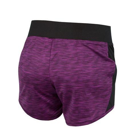 Шорты женские Mizuno Lyra 5.5 фиолетовые