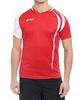Asics T-shirt Fan Man футболка волейбольная red - 1