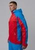 Nordski National мужская ветрозащитная куртка red - 3