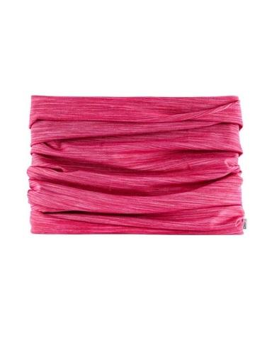 Craft Melange Jersey многофункциональный шарф-труба pink