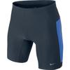 Шорты Nike Filament Short /Тайтсы спринт тёмно-серые - 1