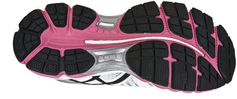 Кроссовки для бега Asics Gel-Nimbus 15 женские white - 5