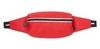Enklepp Marathon Waist Bag сумка для бега red - 1