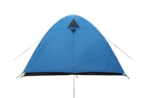 High Peak Texel 4 туристическая палатка четырехместная