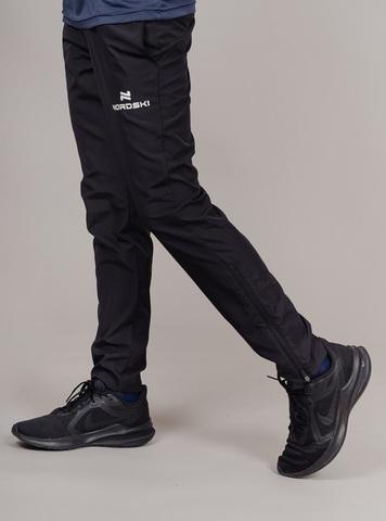 Nordski Jr Motion брюки детские Black