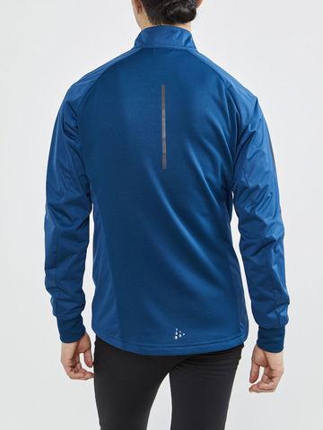 Craft Adv Storm лыжный костюм мужской blue