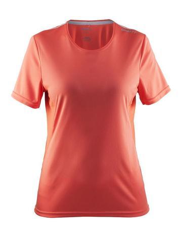 CRAFT MIND RUN женская спортивная футболка