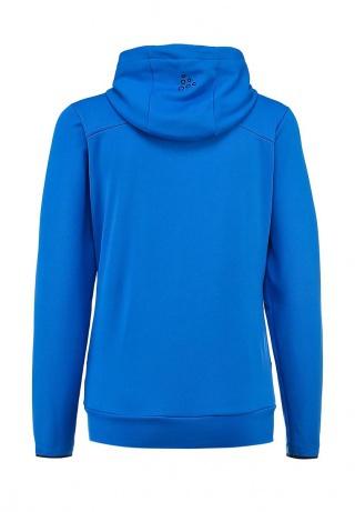 Толстовка Женская Craft Leasure синяя