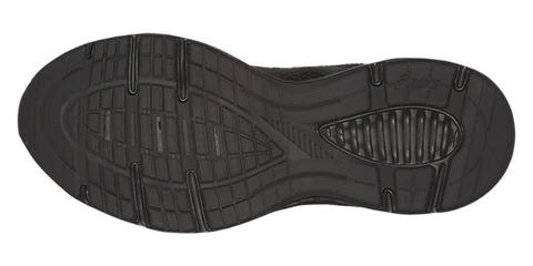 Asics Jolt 2 кроссовки для бега женские черные (Распродажа)