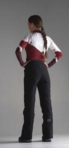 Nordski Pulse лыжные утепленные брюки женские
