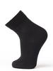 Термоноски Norveg Merino Wool детские чёрные - 1