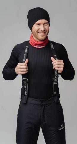 Nordski Extreme горнолыжный костюм мужской black