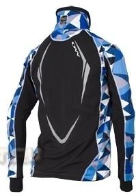 Лыжная Куртка One Way Carnic diamond blue