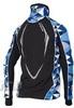 Лыжная Куртка One Way Carnic diamond blue - 1