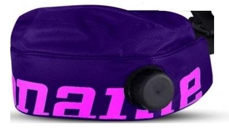 Noname Drinking belt термобак для питья violet