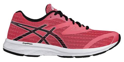 Asics Amplica женские кроссовки для бега розовые