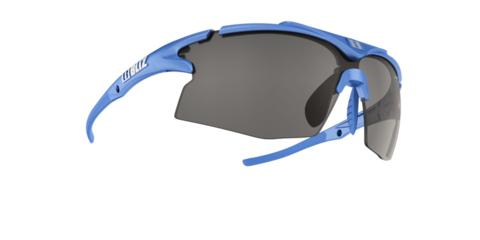 Спортивные очки Bliz Tempo Metallic Blue
