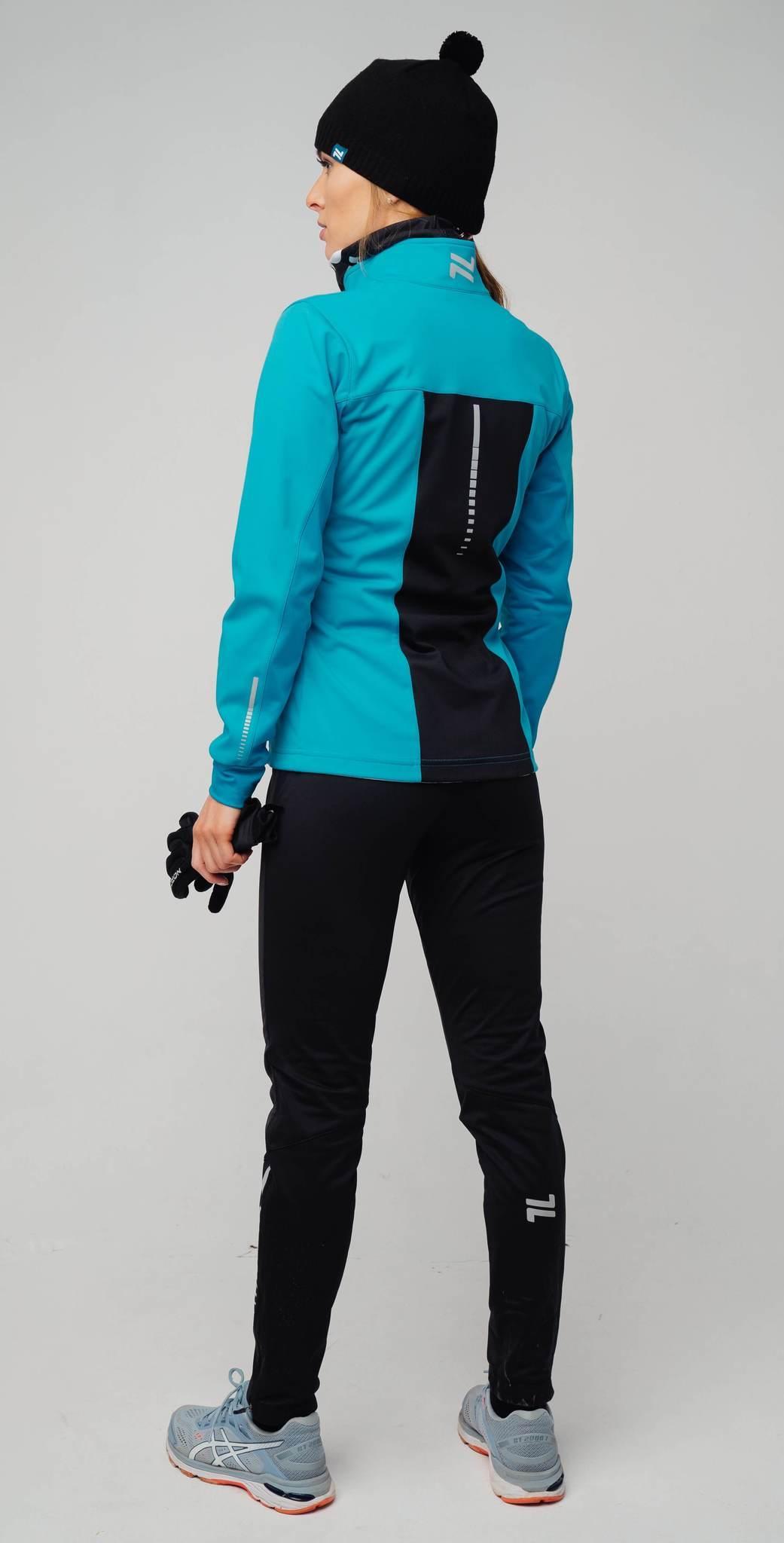 Nordski Pro лыжный костюм женский breeze - 2