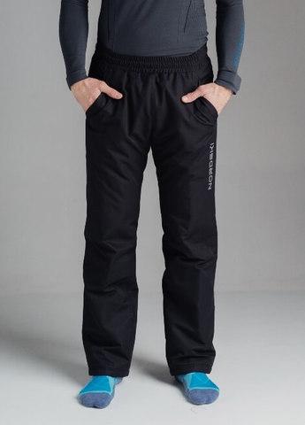 Nordski Montana теплые лыжные брюки мужские
