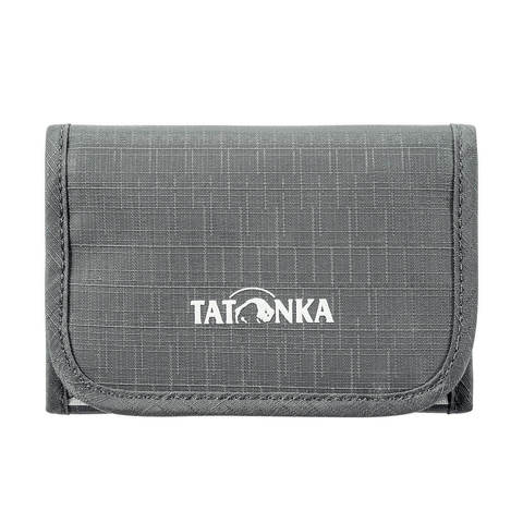 Tatonka Folder кошелек titan grey