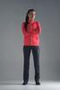 Nordski Zip Base костюм женский pink-grey - 1