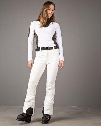 8848 Altitude Tumblr Slim женские горнолыжные брюки blanc