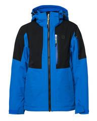 8848 Altitude Kellet детская горнолыжная куртка blue