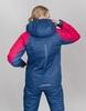 Nordski Premium Sport теплый лыжный костюм женский denim - 4