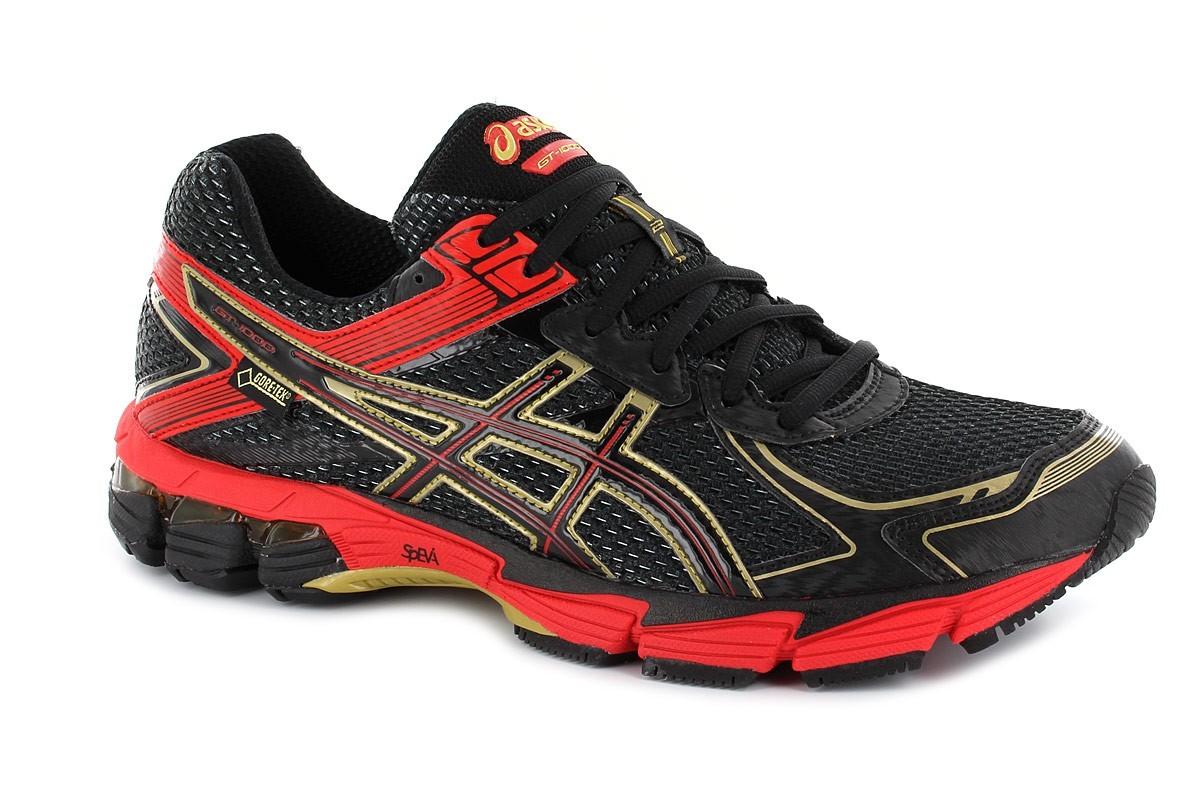 Asics GT-1000 2 G-TX кроссовки для бега - 5