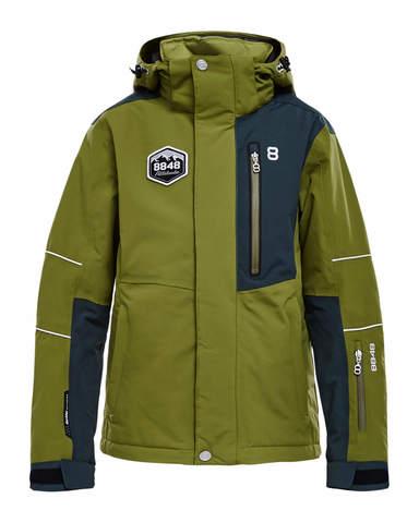 Горнолыжная куртка детская 8848 Altitude Avanti guacamole