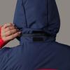 Nordski Mount RUS лыжная утепленная куртка женская - 4