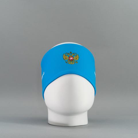 Nordski Active повязка синяя