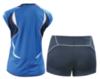 Asics Set Olympic Lady форма волейбольная женская blue - 2