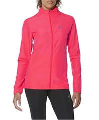 ASICS RUNNING JACKET женская куртка для бега