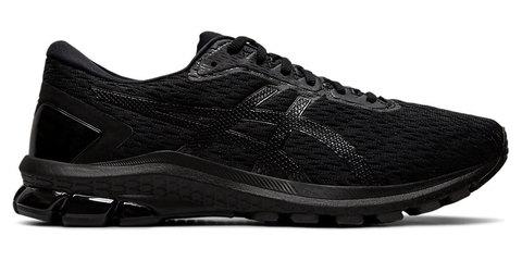 Asics Gt 1000 9 кроссовки для бега мужские черные