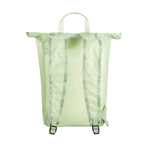 Tatonka Squeezy Rolltop 25 городской рюкзак lighter green