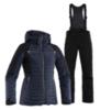 8848 ALTITUDE женский горнолыжный костюм - 1