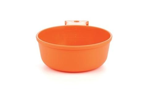 Wildo Kasa Bowl туристическая миска orange