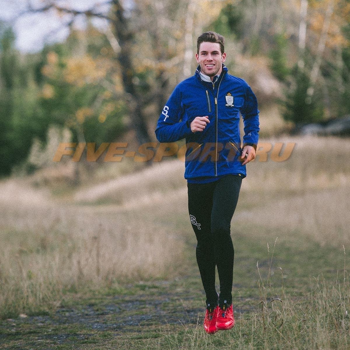 Лыжная Куртка Stoneham Pro dressed муж - 3
