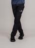 Nordski Jr Motion костюм беговой детский черный-лайм - 9