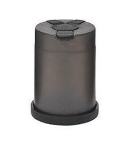 Wildo Shaker контейнер для специй black