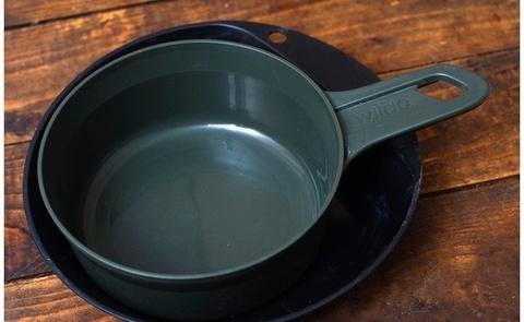 Wildo Kasa Bowl XL туристическая миска light blue