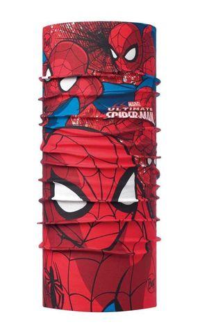 Buff SuperHeroes Original SpiderMan Approach многофункциональная бандана-труба детская
