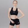 Nordski Pro комплект для фитнеса женский black - 1
