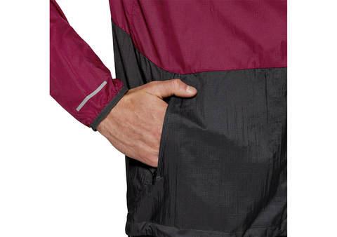 Asics Packable Jacket куртка для бега мужская