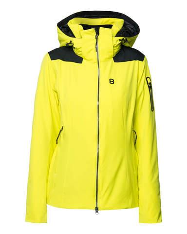 8848 Altitude Adali женская горнолыжная куртка lime