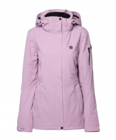 8848 Altitude Ebba женская горнолыжная куртка rose
