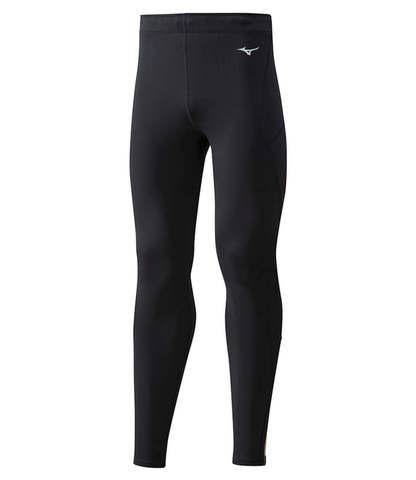 Mizuno Reflect Wind Warmalite костюм для бега мужской черный