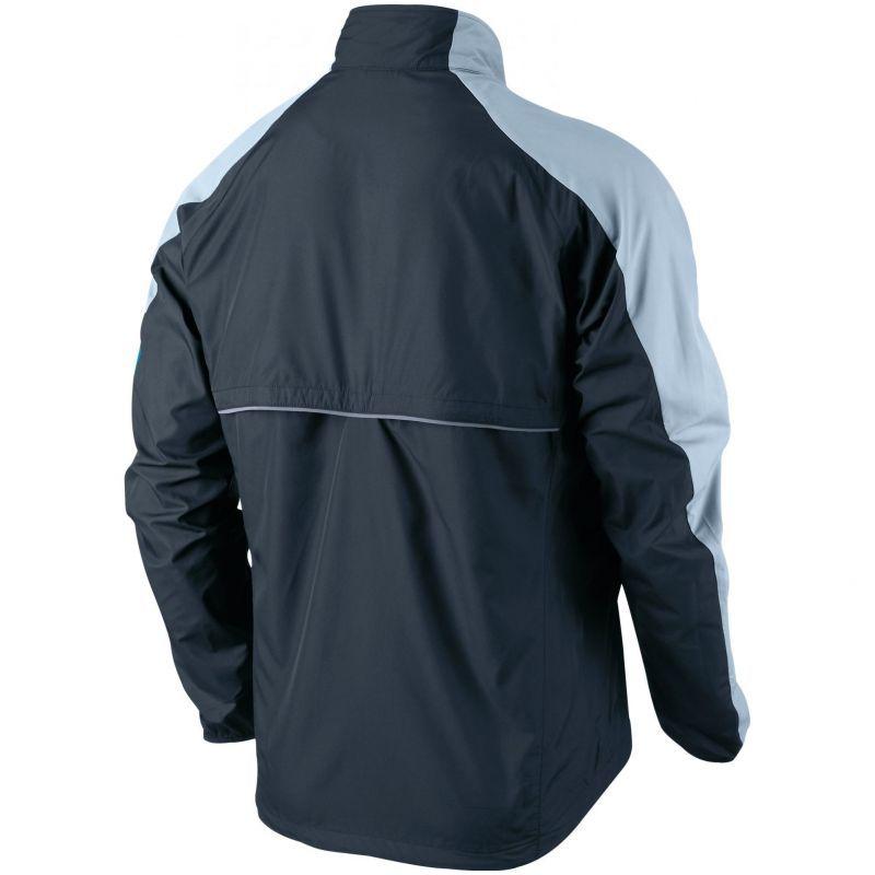Ветровка Nike Windfly Jacket  чёрно-серая - 2